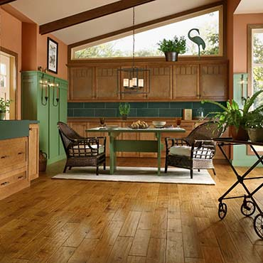Hartco® Wood Flooring | Englewood, FL